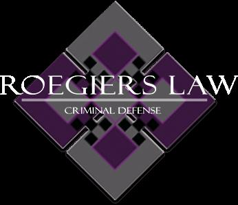 Roegiers Law logo